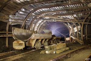 Работа на шахте в Австралии