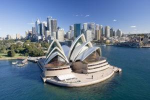 Особенности трудоустройства в Австралии